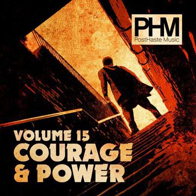 آلبوم حماسی و زیبای « شجاعت و قدرت » از گروه پستهیست