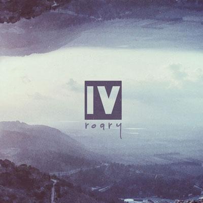 آلبوم IV موسیقی پیانو امبینت ریتمیک و پر انرژی از ROARY
