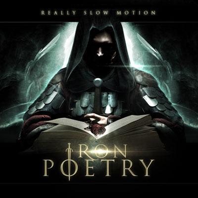 موسیقی حماسی زیبای گروه Really Slow Motion در آلبوم شعر آهنین