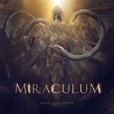 آلبوم Miraculum تریلرهای حماسی ، دراماتیک و هیجان انگیز از گروه Really Slow Motion