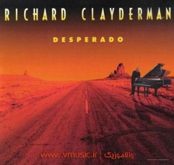 آهنگی زيبا و دوست داشتنی با هنرنمايی ريچارد كلايدرمن