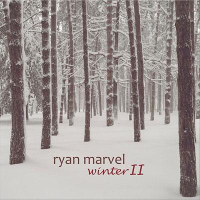 آلبوم موسیقی Winter II پیانو آرام و روح نوازی از Ryan Marvel