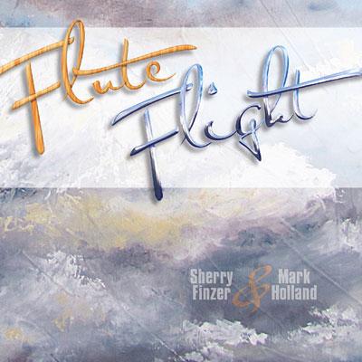 آلبوم موسیقی Flute Flight فلوت آرامش بخش و زیبا از Sherry Finzer