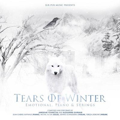 آلبوم « اشک های زمستان » تلفیقی احساسی پیانو و سازهای زهی از گروه Sub Pub Music