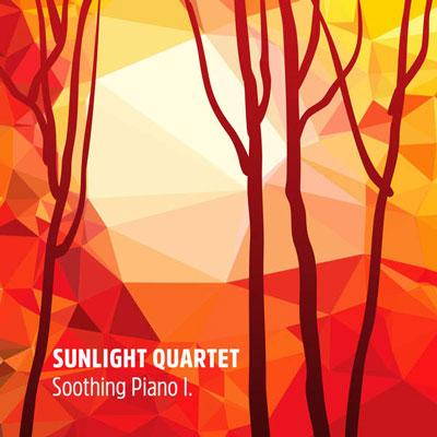آلبوم « پیانو آرامش بخش » پیانو جاز آرام و لذت بخشی از گروه سانلایت کوراتت
