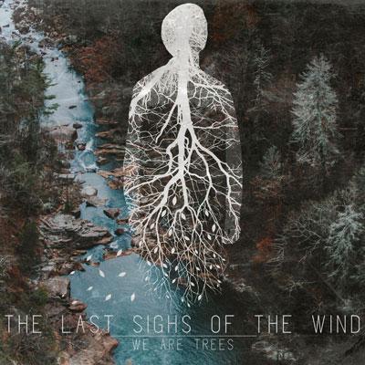 We Are Trees ، پست راک شنیدنی و زیبا از پروژه The Last Sighs of the Wind