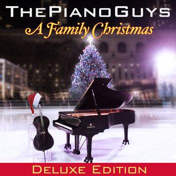 """هنرنمای گروه پیانو گایز در آلبوم """" یک روز خانوادهی کریسمس """" بهمراه دو ویدئو"""
