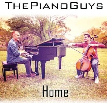 """تک آهنگ فوق العاده زیبای """" خانه """" کاری از گروه پیانو گایز به همراه ویدئو"""