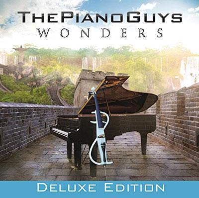 هنرنمایی فوق العاده زیبای گروه پیانو گایز در آلبوم عجایب