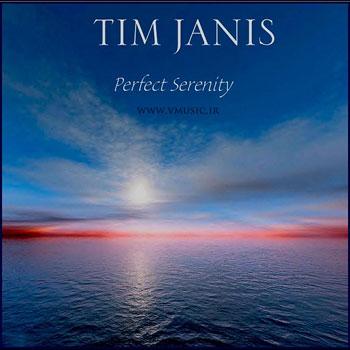 """آلبوم بسیار زیبای """" آرامش کامل """" اثری از تیم جانیس"""