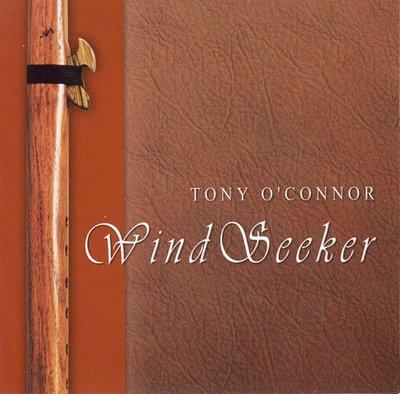 آهنگی بسیار زیبا از Tony O'Connor بنام Windseeker