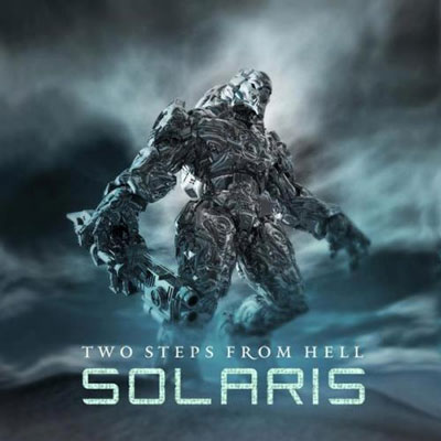 Two Steps From Hell - Solaris (2013)