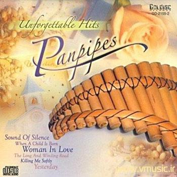 VA - Unforgettable Hits Golden Panpipes (2007)