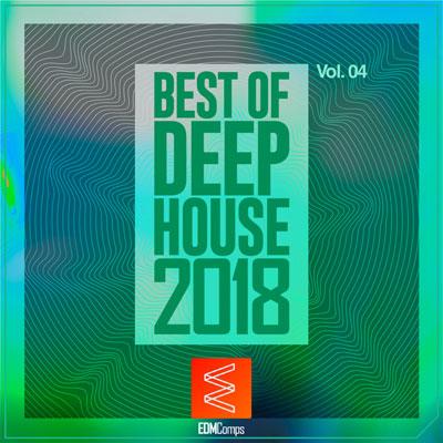 Best of Deep House 2018 Vol. 04 ، برترین های دیپ هاوس از لیبل EDM Comps