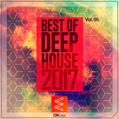 Best of Deep House Vol. 05 ، موسیقی الکترونیک ریتمیک از لیبل EDM Comps