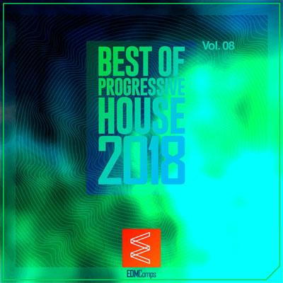 آلبوم موسیقی Best of Progressive House 2018, Vol. 08 از لیبل EDM Comps