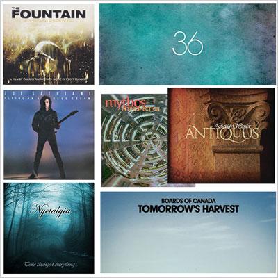 مجموعه موسیقی های بی کلامی که باید بشنوید بخش اول