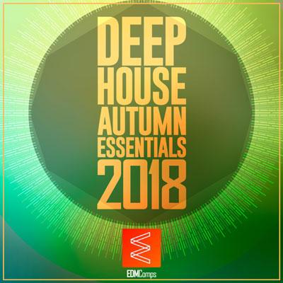 آلبوم موسیقی Deep House Autumn Essentials از لیبل EDM Comps