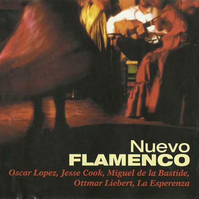 نوئوو فلامنکو ، آلبوم برترین اجراهای گیتار فلامنکو از هنرمندان مختلف