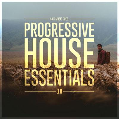 آلبوم Progressive House Essentials 10 موسیقی الکترونیک پرانرژی و ریتمیک