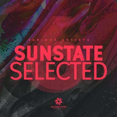 آلبوم Sunstate Selected Vol 6 موسیقی ریتمیک و پرانرژی از لیبل Sunstate Records