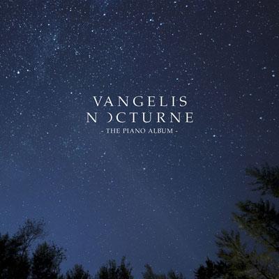 آلبوم موسیقی Nocturne پیانو زیبا و تامل برانگیزی از Vangelis