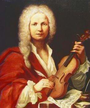 موزیکی زیبا از Vivaldi آهنگساز باروک ونیزی